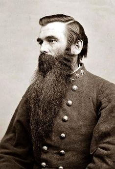 Colonel John S. Green, officer of the Confederate Army