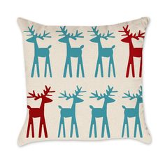Check out our Brand New Christmas Pillow cover
