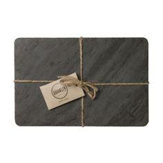 Terrain Slate Cheese Board #shopterrain