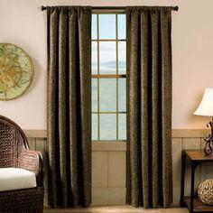 Murad Single Curtain Panel
