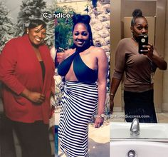 Candice lost 44 pounds | Black Weight Loss Success http://www.blackweightlosssuccess.com/candice-lost-44-pounds/?utm_campaign=crowdfire&utm_content=crowdfire&utm_medium=social&utm_source=pinterest