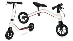 アウディキックボード&ランニングバイク