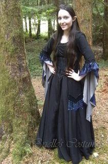 Brielle's Costume Wardrobe: Gypsy Costumes