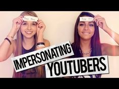 Remember watching this JennXPenn and Andrea Russet