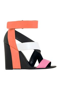 Style.com Accessories Index : Spring 2011 : Pierre Hardy