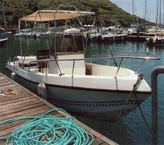 Hotel Fortunato's Ship