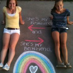 My Bestfriend & I Should Really Do This(:  @Kylie Knapp Knapp Knapp Knapp Garman