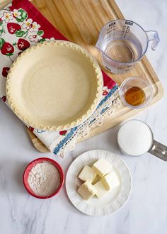 Water Pie is a depression era recipe that turns the simplest of ingredients into a delicious buttery pie! The primary ingredient is WATER! Homemade Pie Crusts, Pie Crust Recipes, Pie Dessert, Dessert Recipes, Luncheon Recipes, Potluck Desserts, Water Pie Recipe, Sweet Desserts, Delicious Desserts