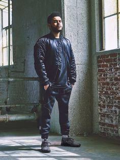 The Weeknd (@theweeknd) | Twitter