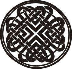 El nudo celta representa algo que no puede deshacerse, es el símbolo del amor eterno. Está formado por varios trisqueles y cada uno tiene tres puntas implicando tres aspectos en que una persona se …