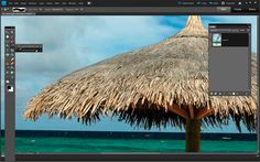 Replace boring skies with Photoshop selection tools