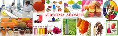 We are a company  ALROOMA AROMEN  Manufacturing and Trading of food flavorings and colorings, chemical The privileges of an American company site in Turkey