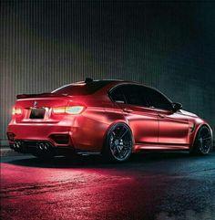 BMW ///3 Sedan