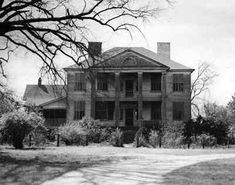 Davis Plantation (1940) in Fairfield County, SC
