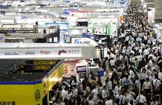 Manufacturing World Japan - List of Exhibitions - Reed Exhibitions Japan