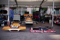 Grand Prix de Monaco Historique 2014 : Gentlemen drivers & passions mécaniques !