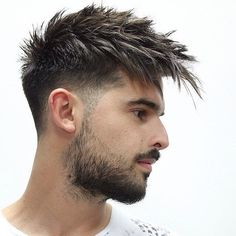 #HairMenStyle✂️  SnapChat: HairMenStyle