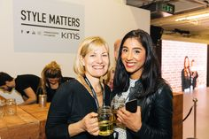 KMS revealed its brand new campaign at a highly anticipated backstage event held at Victoria House in London. Hair Photography, London Photography, Victoria House, Style Matters, Editorial Hair, What's Your Style, Hair Shows, Cat Walk, Professional Photographer