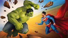 fanart-hulk-vs-superman-final