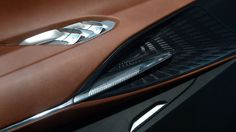 Genesis Hybrid Sports Sedan Concept: New York 2016 Photo Gallery - Autoblog