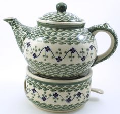Now you can have the exact pattern to match your Child's or Grandchild's tea set!