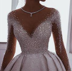 Wedding Dress Black, Pink Wedding Gowns, Wedding Gowns With Sleeves, Princess Wedding Dresses, Dream Wedding Dresses, Bridal Dresses, Dresses With Sleeves, Lace Weddings, Gown Wedding