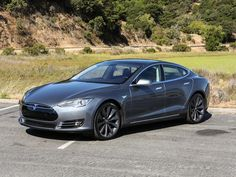 Tesla Model S Performance Plus... maybe someday???? :)