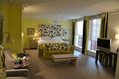 7. The Soho Hotel - London, United Kingdom