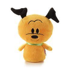 itty bittys® Pluto - Anytime - Hallmark