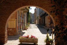 Auvillar | Les plus beaux villages de France