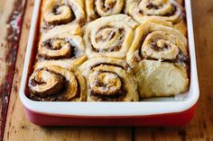 How To Make the Easiest Cinnamon Rolls — Baking Lessons from The Kitchn