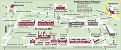 List Of Washington DC Museums