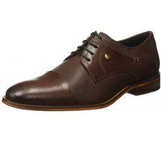 530bd796 Hush Puppies Men's Amecan Brown Formal Shoes Centrino Men's Tan Formal  Shoes-9 UK/India #formalshoes #shoes #shoesmen #mensshoes #mensfashion  #menswear ...