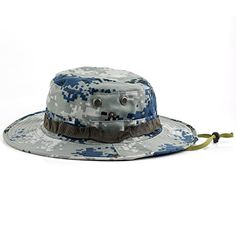 Military Camouflage Bucket Hats Jungle Camo Fisherman Hat... http://www.amazon.com/dp/B01C56DYAY/ref=cm_sw_r_pi_dp_1jJhxb0R6YVBF