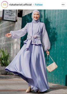 Hijab Dress, Dresses, Style, Fashion, Vestidos, Swag, Moda, Fashion Styles, Dress