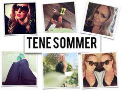Marbella Blog - Lifestyle Fashion Beauty Travel Blogger - Spain Tene Sommer www.tenesommer.com