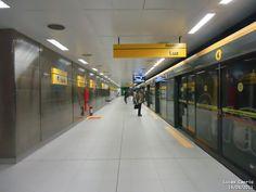 Metro Station - São Paulo