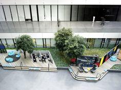 Adidas Co-Creation Space - Herzogenaurach - Office Snapshots