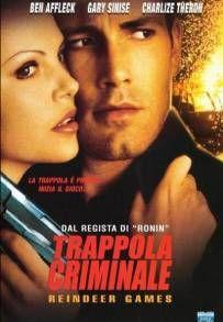 Trappola criminale Streaming: http://www.altadefinizione01.zone/7141-trappola-criminale.html