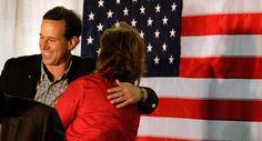 46    #prezpix  #prezpixrs  Rick Santorum  Politico  3/20/12  AP Photo