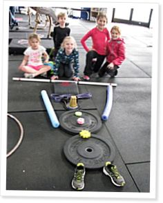 Build a CrossFit Snowman by Lori Hubbard - CrossFit Journal