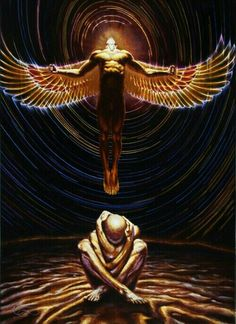 Awakening to inner light
