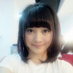 """@kinalkinal's photo: """"adele's hairstyle~~~~~~ ngembang hahhaha!!"""""""