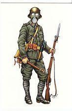 Caporale Truppe Assalto Fanteria di linea - Illustrata da Pietro Compagni - 2001 - pin by Paolo Marzioli
