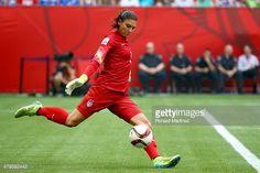 goalkeeper hope solo - Google Search