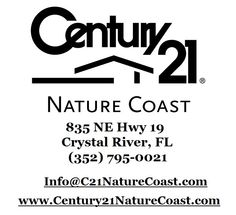Century 21 Nature Coast in Crystal River, FL