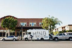MIHO Gastrotruck                           Best Restaurants 2012 - San Diego Magazine - June 2012 - San Diego, California