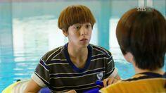 ^o^ Lee Hyun Woo ♥ - To the Beautiful You (Koran Drama Series) Ep. 7