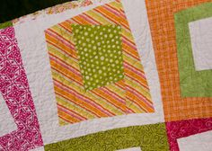 Stack & Whack Wonky Block Tutorial