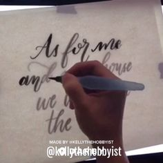 Practice calligraphy by tracing #darbysmart #diy #diyprojects #diyideas #diycrafts #easydiy #artsandcrafts #calligraphy #handlettering #brushpens #quotes